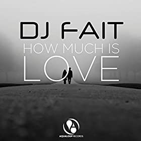 DJ Fait-How Much Is Love