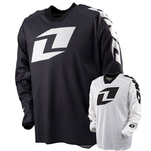 Buy Low Price 2012 One Industries Carbon Icon Jerseys (51088-One-Carbon-Icon-Jersey)
