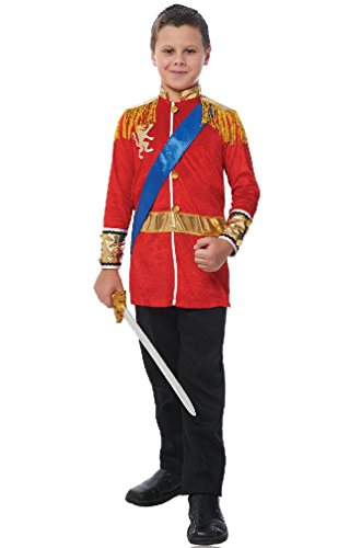 8eighteen Prince Charming Boy Child Costume