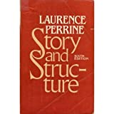 Story and Structure (0155837923) by Perrine, Laurence