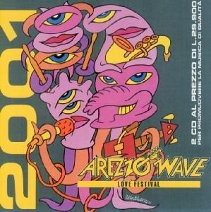 arezzo-wave-compilation-2001