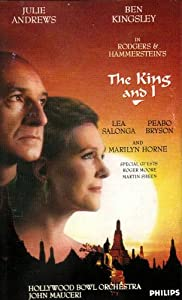 King and I [CASSETTE]