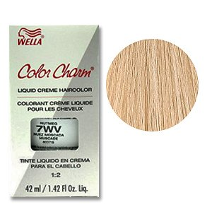 Amazon.com : Wella Cc Liquid #0811/8N Light Blonde Haircolor