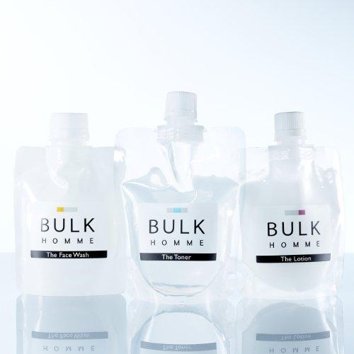 BULK HOMME コンプリートセット