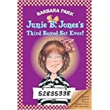 img - for Junie B. Jones's Third Boxed Set Ever! (Books 9-12) [BOX SET] (Paperback) book / textbook / text book