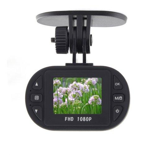 Koolertron Full Hd 1080P C600 Hd Camera Car Vehicle Black-Box Dvr New
