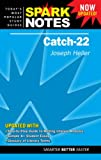 Catch-22 by Joseph Heller (SparkNotes Literature Guide) SparkNotes Editors