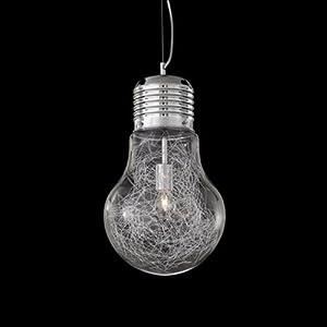 Luminaires interieur eclairage de plafond suspensions for Suspension luminaire exterieur design