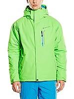 Alpine Pro Chaqueta Esquí CALLISTO 2 (Verde)