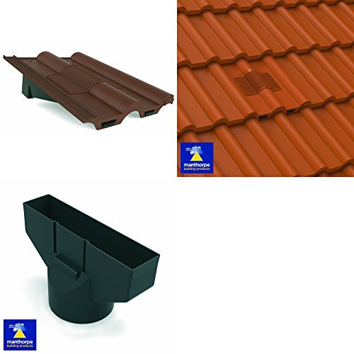brown-marley-redland-sandtoft-double-roman-roof-in-line-tile-vent-ventilator-flexi-pipe-adaptor
