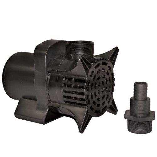 Beckett 7206810 W3500 Waterfall Pump, 3500 GPH