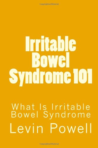 Irritable Bowel Syndrome 101: What Is Irritable Bowel Syndrome
