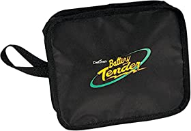 BATTERY TENDER Pouch Large Charger