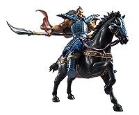 キングダム(43) 王騎フィギュア付 同梱版: ヤングジャンプコミックス