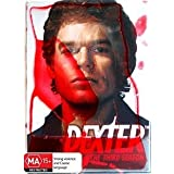 "Dexter: Season 3 (Limited Blood O-Ring Edition)von ""Michael C. Hall"""