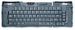 Targus PA830U Stowaway Portable Keyboard