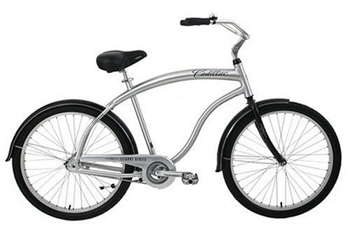 Cadillac Eldorado Lesiure Series Mens Cruiser Bike