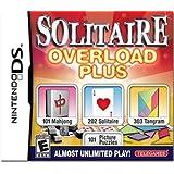 Solitaire Overload Plus - Nintendo DS ~ Telegames
