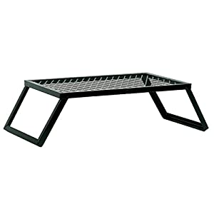 Texsport Heavy Duty Over Fire Camp Grill by Texsport