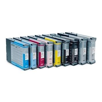 Epson C13T602900 Cartouche d'encre noir lumière lumière pour Stylus Pro 7800/7880/9800/9880
