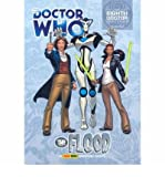 Doctor Who: The Flood GN (v. 4) (1905239653) by Gray, Scott