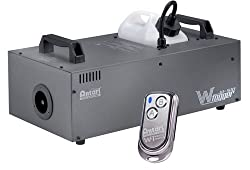 Antari W510 1000 Watt Wireless Fog Machine by Antari