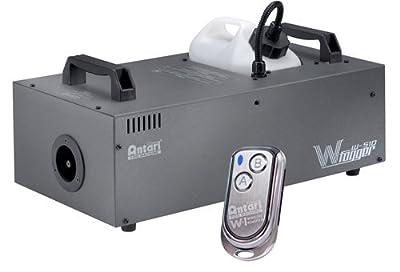 Antari W510 1000 Watt Wireless Fog Machine by Antari