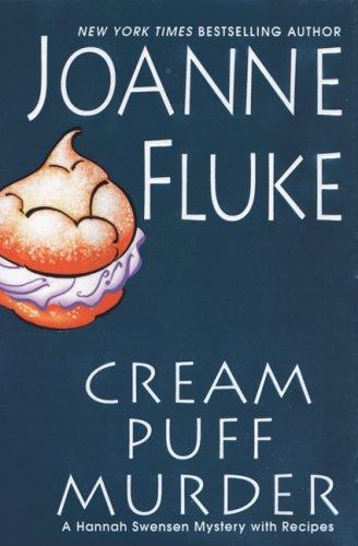 Image of Cream Puff Murder (Hannah Swensen Mysteries)