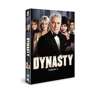 Dynastie - Saison 5