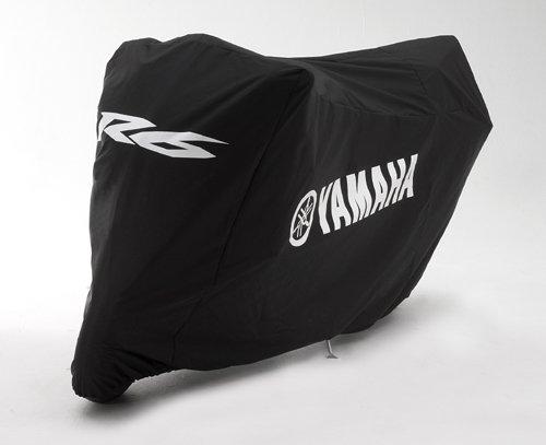 Yamaha ABA-2C028-00-BK Bike Cover for Yamaha YZF-R6 (Motorcycle Covers Yamaha compare prices)