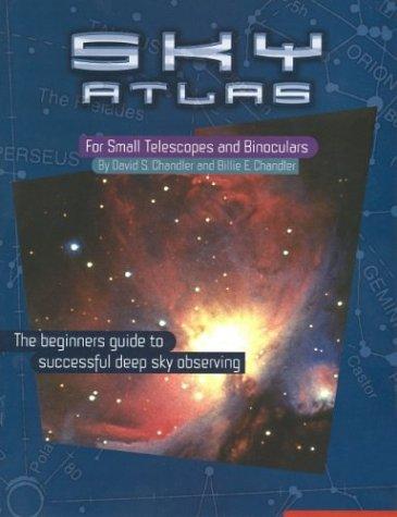 Sky Atlas for Small Telescopes and Binoculars PDF