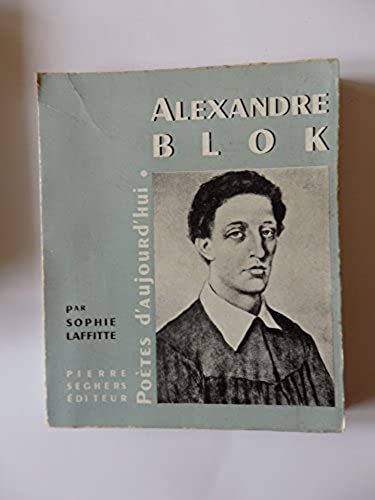 Alexandre Blok александр александрович блок Journal