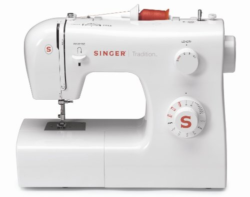 SINGER 2250 Tradition Basic 10-Stitch Sewing Machine