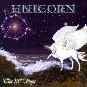 Unicorn - The 13th Sign - Zortam Music