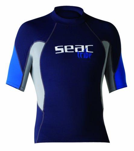 seac-raa-short-evo-maillot-lycra-manches-courtes-anti-uv-l