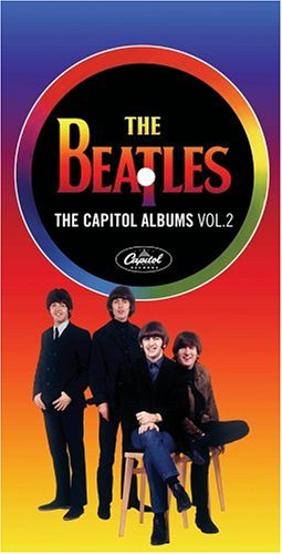 Beatles - The Capitol Albums, Vol. 2 - Zortam Music