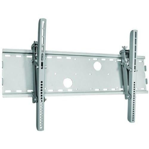 Silver Tilt/Tilting Wall Mount Bracket for LG RU42PZ90/H Plasma HDTV TV/Television promo code 2015