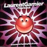 echange, troc Laurent Garnier - Flashback