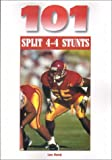 img - for 101 Split 4-4 Stunts book / textbook / text book