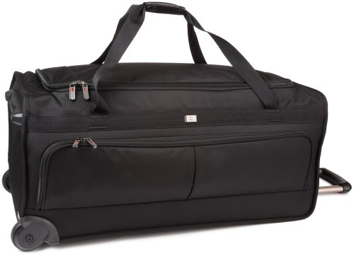Victorinox  Xl Collapsible Gear Mobilizer Duffel,Black,One Size best price