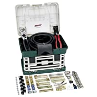 S.U.R & R Tr555 Deluxe Transmission Oil Cooler Line Repair Kit