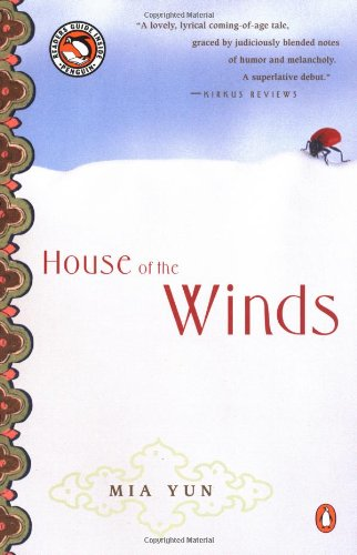 House of the Winds (Penguin Readers Guide Inside)