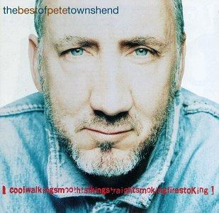 Pete Townshend - Best Of Pete Townshend - Zortam Music