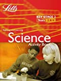 img - for KS2 Science Activity Book: Years 5-6: Science Textbook, B 5-6 (Letts Primary Activity Books for Schools) book / textbook / text book