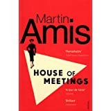 House of Meetingsby Martin Amis