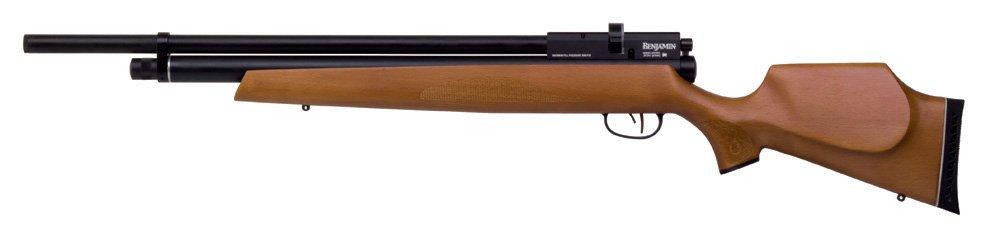 Benjamin Marauder Pre-Charged Pneumatic Air Rifle ( 22) Review