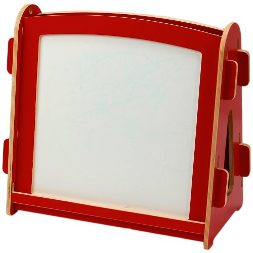 Anatex Easel Tabletop, Red