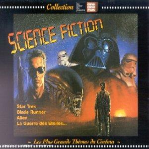 Les Plus grands thèmes du cinéma : science fiction