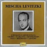 Mischa Levitzki