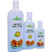 Wheezal Arnica Hair N Scalp Treat 200 Ml (PACK OF 3)